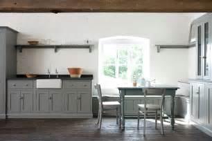 industrial kitchen island 50 gorgeous gray kitchens that usher in trendy refinement