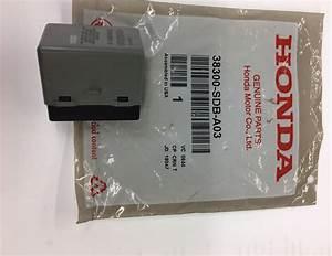 Genuine Honda Turn Signal  U0026 Hazard Flasher Relay 38300