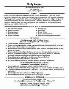 best 25 firefighter resume ideas on pinterest sample With firefighter resume template