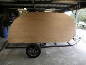Fabriquer Mini Caravane : deux mini caravane ~ Melissatoandfro.com Idées de Décoration