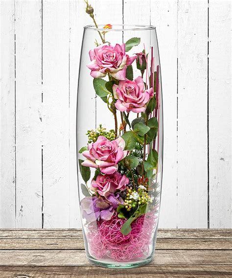 Vase Mit Lichterkette Dekorieren by Vase Mit Lichterkette Dekorieren Vase Mit Dekokugeln Und