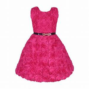 2016 vestido infantil girl flower wedding party dress With floral wedding dresses for sale