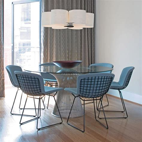knoll harry bertoia side chair fully upholstered alteriors