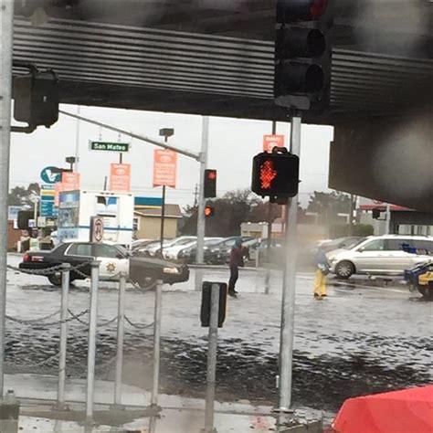 severe storm hits bay area abcnewscom