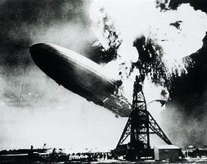 The Mystery of the Hindenburg Disaster Finally Solved ...