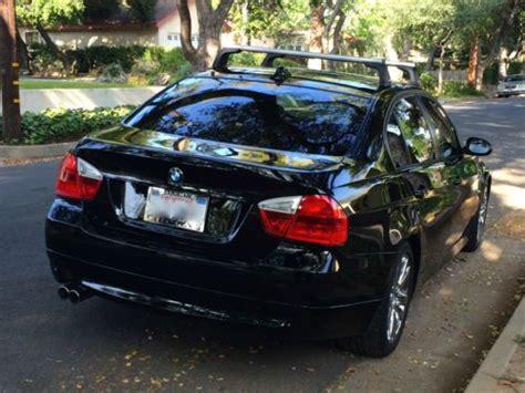 2006 Bmw 325i 0 60 by Buy Used 2006 Bmw 325i Sport Sedan 4 Door 3 0l 6 Cyl Gas