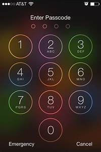 Funny iPhone Lock Screen Wallpapers