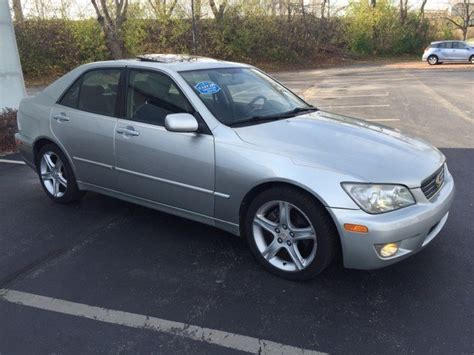 2002 Lexus Is300 by 2002 Lexus Is300 Archives The About Cars