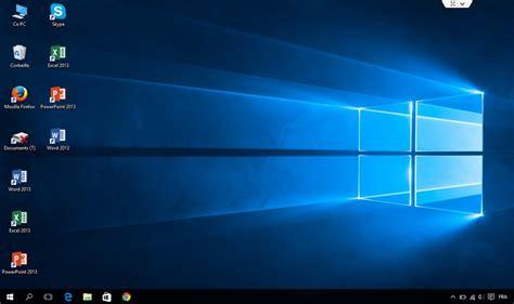découverte de l ordinateur avec windows 10 partie 1 je