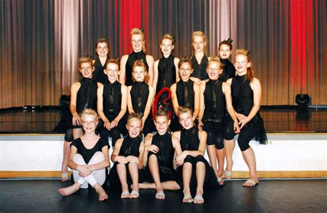 Jazz Dance Club Cottbus 99 e.V.