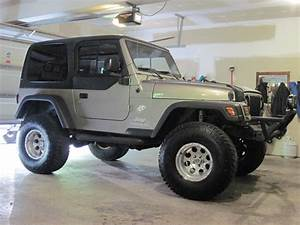 2005 Jeep Wrangler - Pictures