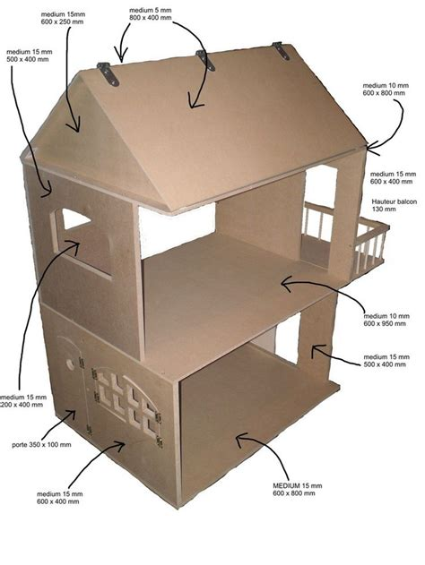 dolls house furniture plans woodworking projects plans