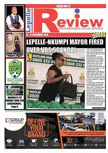 Lepelle Review 12th Edition By Nakampe Lekwadu