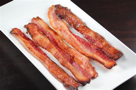 baked bacon how to baked bacon