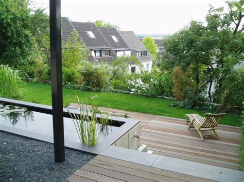Wasserbecken  Garten Und Landschaftsbau Bauersfeld