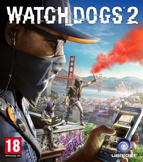 Watch Dogs 2 On Behance