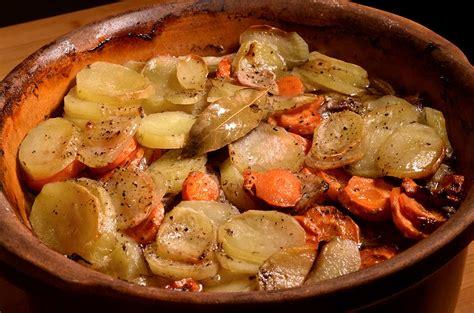 idee plat a cuisiner baeckeoffe ma cuisine santé