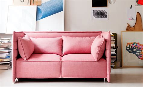 What To Do With Sofa by Alcove Plume 2 Seater Sofa Hivemodern