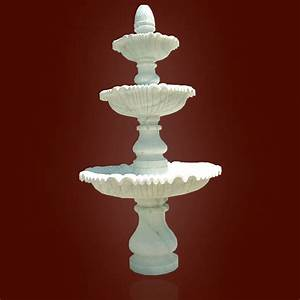 China outdoor decorative marble water fountain china for Decorative water fountain