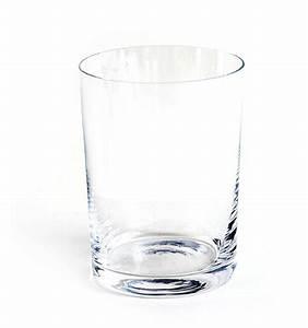 Simple Water Glass by Deborah Ehrlich (Set of 4) – Philip ...  Glass