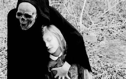Reaper Creepy Dark Grim Death Skull Quotes