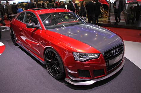 Image 5 Of 50 Abt Audi Rs5 R Plante Gtcom Part Of