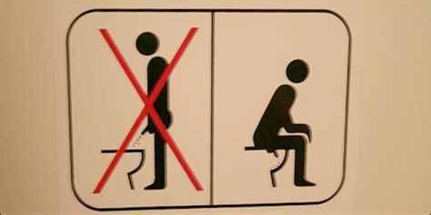 su 232 de une loi pour obliger les hommes 224 uriner assis arronews
