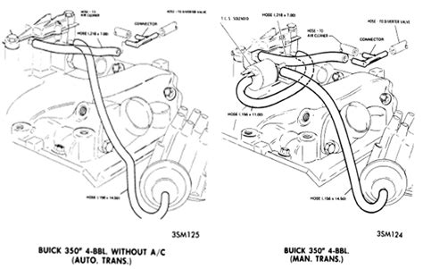 Vacuum Line Diagram For Chevy Free Download