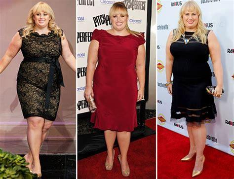 Rebel Wilson Weight Loss: How'd She Do It?