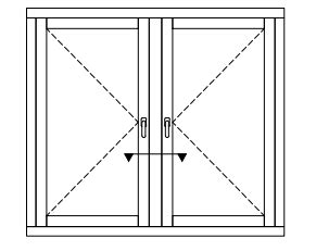 window door brochures drawings livingwood