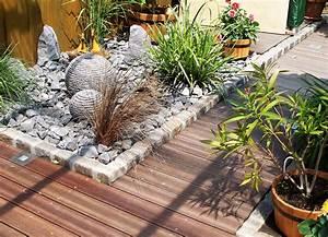Gartengestaltung Mit Holz : holz im garten esser garten landschaftsbau in eschweiler ~ Watch28wear.com Haus und Dekorationen