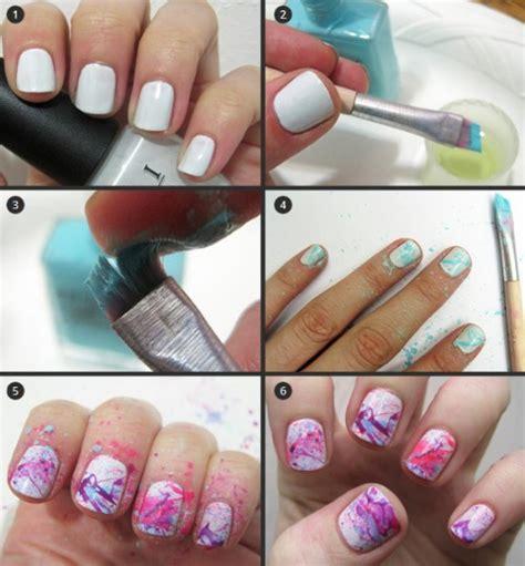 diy nail designs 40 diy nail hacks that are borderline genius diy