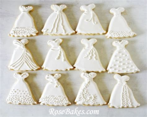 perfect roll out sugar cookies rose bakes