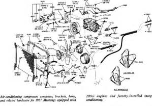 similiar 1967 mustang engine diagram keywords 1989 ford mustang 302 engine diagrams wiring engine diagram