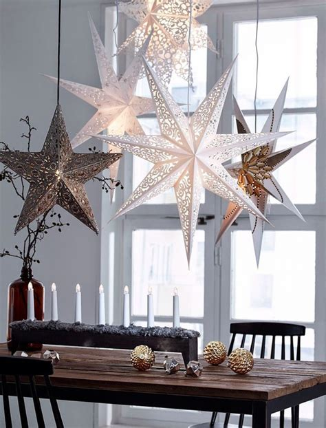 top 40 christmas star decorations ideas christmas celebration all about christmas