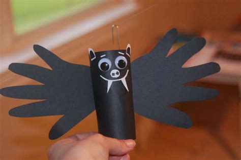 Easy Halloween Crafts For Kids  Craftshady Craftshady