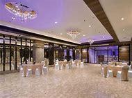 Wedding Reception Banquet Hall