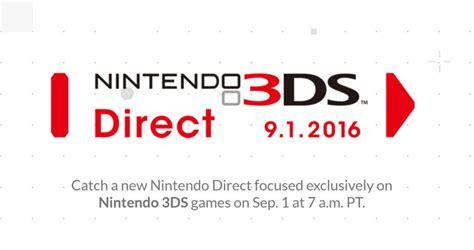 nintendo direct sept 2019 recap all the big announcements september 1 nintendo direct recap