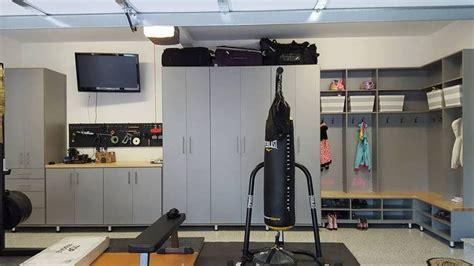 factory kitchen cabinets 45 best garages images on garage storage 3657
