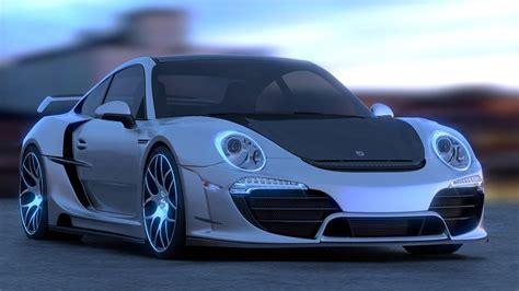 porsche porsche anibal automotive design porsche 911 attack car tuning