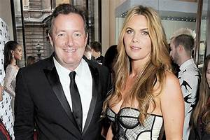 Piers Morgan wife: Who is Celia Walden? What is it like to ...