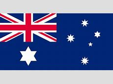 Flag Of Australia The Symbol of Brightness History And