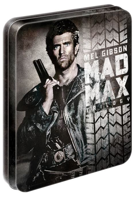 blu ray review mad max trilogy  warner home video