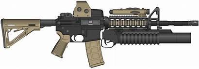 Carbine Wiki Halo