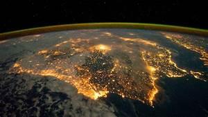 NASA's Real 'Gravity' Photos Will Blow You Away