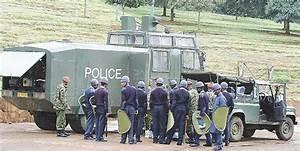 Kenya police reduce terror threats along Somali border