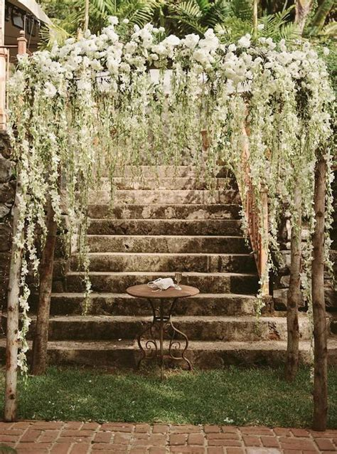 cool wedding arch ideas hative