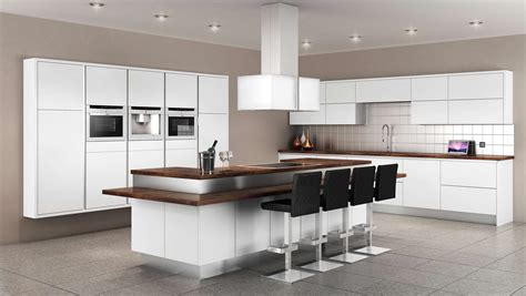 Kitchen Durban by Built In Cupboards Durban Affordable Design