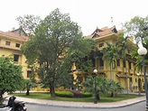 Foreign relations of Vietnam - Wikipedia