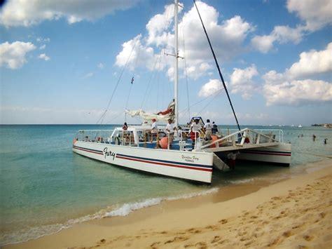 Fury Catamaran Snorkel Cozumel by Fury Catamarans Cozumel Quintana Roo